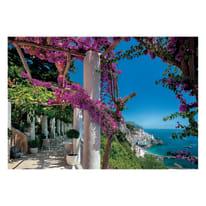Fotomurale Amalfi multicolor 368 x 254 cm