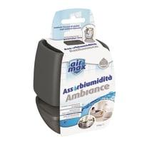 Assorbiumidità Airmax Ambiance grigio con inclusa tab 100g profumo neutro
