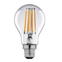 Lampadina LED Lexman Filamento E27 =100W goccia luce calda 360°