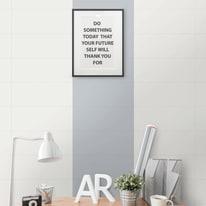 Piastrella Loft 20 x 50 cm grigio
