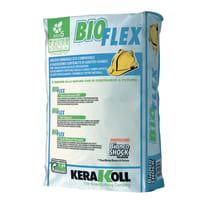 Colla in polvere Kerakoll Bioflex C2 bianco 25 kg