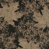 Carta da parati Acero marrone 10,05 m