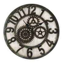 Orologio Compasso 38x38