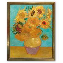 Stampa incorniciata Vaso 45 x 55 cm
