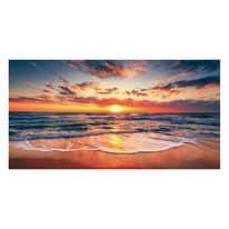 quadro su tela Immenso 75x145