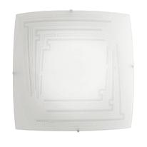Plafoniera Concept L 40 x H 40 cm