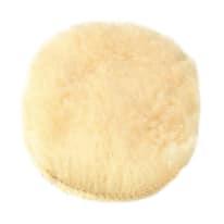 Disco in lana per smerigliatrice angolare