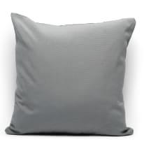 Fodera per cuscino Inspire Elema grigio 60 x 60 cm