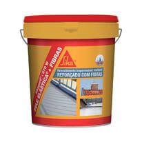 Membrana liquida Sikagard®-570 W Sika rossa 5 kg