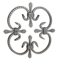 Rosone 25 x 25 cm