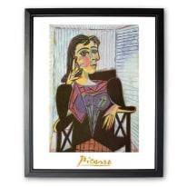 Stampa incorniciata Picasso 45 x 55 cm