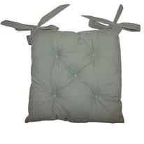 Cuscino per sedia Soft verde 38 x 38 cm