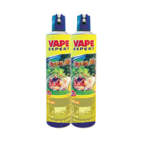 Insetticida spray Open air Vape 600 ml