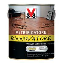 Vetrificatore V33 Rinnovatore incolore brillante 0.75 L