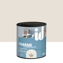 Vernice rosa Charme Schiuma opaca 500 ml