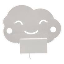 Applique Sagomata Cloud