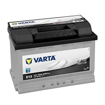 Batteria Varta per auto, 70 Ah, Black Dynamic E13 SP640, 12 V