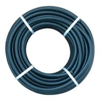 Tubo corrugato 25 mm x 10 m