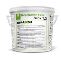 Intonachino pronto K037008 Silox 1,2 Kerakoll 25 kg