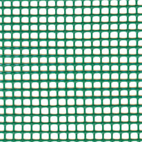 Rete Quadra 05 H 1 x L 5 m verde