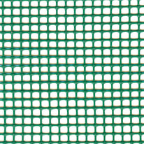 Rete Quadra 05 H 1 x L 10 m verde