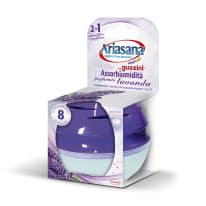 Assorbiumidità Ariasana Profumì Guzzini lavanda 45 g