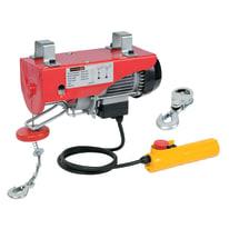 Paranco elettrico PH901 400 kg