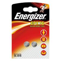Pila ossido d'argento EPX76 Energizer Fotocine