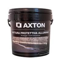 Pittura protettiva alluminio 5 kg