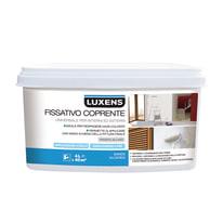 Fissativo isolante Luxens Coprente bianco 4 L