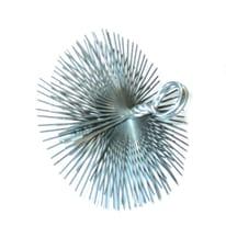Scovolo grigio ø 120 mm