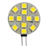 Lampadina LED G4 =20W luce calda 120°