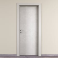Porta da interno battente Hunk luna 90 x H 210 cm dx