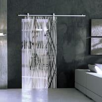 Porta da interno scorrevole Liane 96 x H 215 cm sx