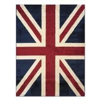 Tappeto Flag multicolore 60 x 110 cm