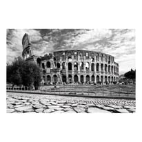 quadro su tela Colosseo 95x145