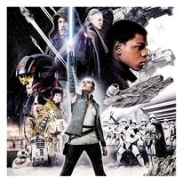 Fotomurale Star Wars 254 x 184 cm