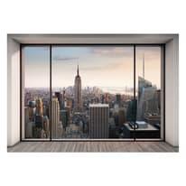 Fotomurale Penthouse multicolor 368 x 254 cm