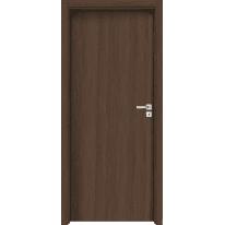 Porta da interno battente Dab 80 x H 210 cm reversibile