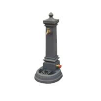 Fontana a colonna Milano Smart antracite