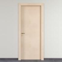 Porta da interno battente Saint Germain grezza 60 x H 210 cm reversibile