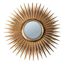 specchio Halo 89 x 89 cm