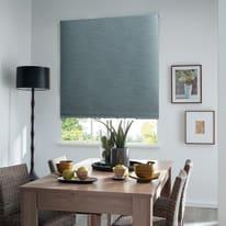 Tenda a rullo Trapunta grigio 120 x 190 cm