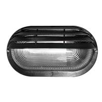 Illuminazione per garage e box Cesena L 11,4 cm IP44