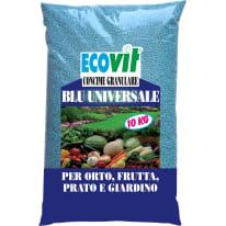 Concime universale per orto Blu Ecovit 10 kg