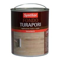 Fondo turapori Syntilor incolore 0.5 L