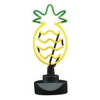 Lampada da tavolo Pineapple LED integrato