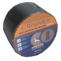 Nastro adesivo riparazione rete per zanzariera L 5 x H 200 cm