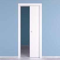 Porta da interno scorrevole Kent 70 x H 210 cm reversibile