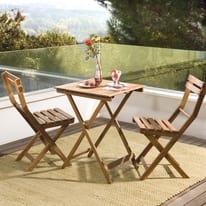 Set tavolo e sedie Porto